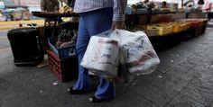 UE busca reducir uso de bolsas plásticas en 80%