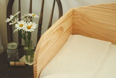 Getting ready for baby Nursery Furniture, Nursery Decor, Natural Nursery, Getting Ready For Baby, Baby Bedroom, Home, Nursery Furniture Sets, Ad Home, Babies Rooms