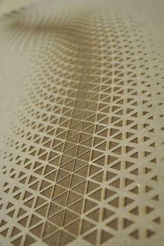 The Design Walker • Pattern