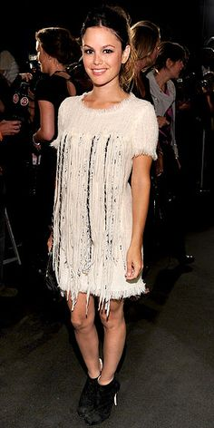 in Brian Atwood, Chanel