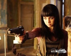 I will give you the Ten Reasons to watch it now: Kenzi. Kenzi. KENZI. KENZIII! KEEEENZIIII..... Etc.