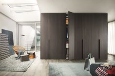 Платяной шкаф LIGNO by Lema дизайн Officinadesign Lema