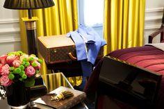 Hotel Bourgogne Montana - Paris