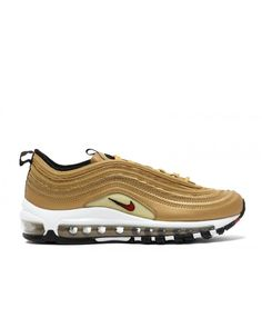 air max 1 womens - discover nike air max 97 silver bullet, black, white shoes for womens & mens with cheapest price and top style at our online shop. Now pick your pairs! Nike Air Max For Women, Nike Women, Sale Uk, Air Max 1, White Shoes, Metallic Gold, Pairs, Stylish, Sneakers