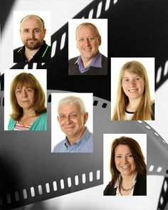 Real People Casting Outlander crew out on location in darkest scotland, Kevin, robert, May, Bronte, John jo and Rhona.