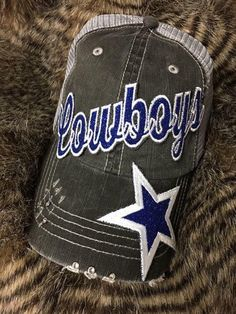 I NEED this hat!!!!