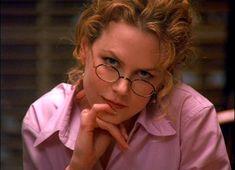 Nicole Kidman as Alice Hartford in Stanley Kubrick's 'Eyes Wide Shut', 1999.