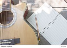 Want to write better lyrics? This article gives you a proven method for writing lyrics, even if you're a beginner and think its hard. Ukulele Tabs Songs, Guitar Songs, Writing Lyrics, Music Writing, Music Sing, Music Lyrics, Rhymes Lyrics, Acoustic Guitar Notes, Acoustic Guitars