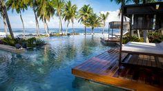 iscina do Ritz-Carlton Reserve Beachfront Residence, em Porto Rico