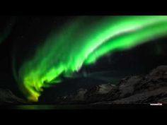 Northern Norway is among the most comfortable and interesting places to see the northern lights and to experience the unbelievable colours move across the Arctic sky. Find out where to go and the best time to see the aurora borealis. Northern Lights Video, Northern Lights Norway, See The Northern Lights, Aurora Borealis, Beautiful Norway, Visit Norway, Tromso, Above The Clouds, Winter Art