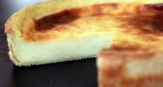 Flan pâtissier à tomber