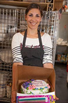 #cakecoquette
