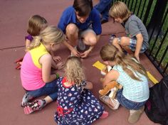 WDW Hints Disney's Youth Education Series ~ A Best-Kept Secret! - WDW Hints