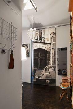 Personaliseer je interieur met fotobehang