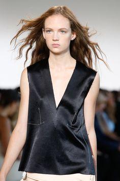 Calvin Klein Collection, Look #25