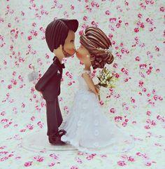 Noivinhos se Beijando 6