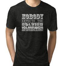 Best of british tv | Monty Python | T-shirt