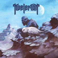 2016 release, the third studio album from the Norwegian heavy metal band. Recorded live in Oslo, Norway's Amper Tone Studio, Nattesferd is produced by Kvelertak and mixed/engineered by Nick Terry (Lin
