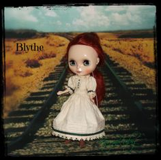 Blythe Wild West Praire Vintage Inspired 5 Piece by KarynRuby Wild West, Blythe Dolls, Vintage Inspired, Trending Outfits, Unique Jewelry, Princess Zelda, Handmade Gifts, November 2015, Costumes