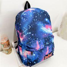$5.78 (Buy here: https://alitems.com/g/1e8d114494ebda23ff8b16525dc3e8/?i=5&ulp=https%3A%2F%2Fwww.aliexpress.com%2Fitem%2FNew-Fashion-Women-Backpack-for-School-Teenagers-Girls-Vintage-Stylish-Ladies-Bag-Backpack-Female-Galaxy-Printing%2F32787349985.html ) New Fashion Women Backpack for School Teenagers Girls Vintage Stylish Ladies Bag Backpack Female Galaxy Printing Bag for just $5.78