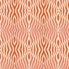 Jazz-small-m fabric by miamaria on Spoonflower - custom fabric Coral Fabric, Southwestern Decorating, Home Decor Inspiration, Textile Design, Surface Design, Custom Fabric, Spoonflower, Animal Print Rug, Print Patterns