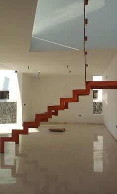 Vivienda en Punta Mujeres, Lanzarote. Visita de obra.