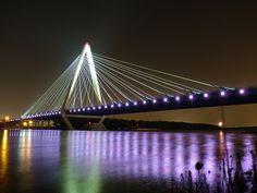 Kitt Bond Bridge, KCMO
