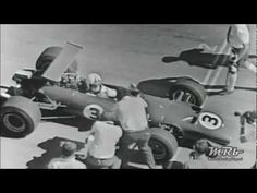 ▶ 1969 Australian Grand Prix at Lakeside (www.motorracingblog.nl) - YouTube