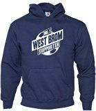 No.1 West Brom Supporter Children's Hoodie Reviews
