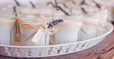 The homemade candles, and the homemade bird seed ideas are my favorites.