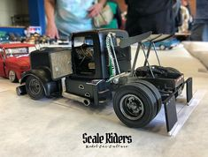 Artist: Ryan @seenoevil_builds #scaleriders #modelcarculture #socalopen2019 #lowballers124 @lowballers_124 Model Cars Kits, Kit Cars, Plastic Model Kits, Plastic Models, Rigs, Scale Models, Building, Artist, Instagram