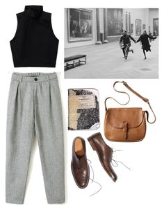 """Untitled #321"" by artisnonsense ❤ liked on Polyvore featuring Talula, Margaret Howell, Toast, women's clothing, women's fashion, women, female, woman, misses and juniors"