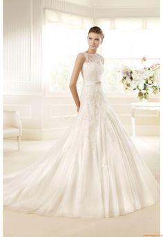 Vestidos de noiva La Sposa Minue 2013