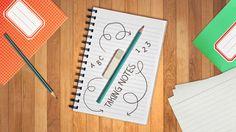 ノート取りやメモ取りは学校でするものと思われがちですが、実はほとんどの人がその後の人生でも続けています。やり方が少しごちゃごちゃしてきた...