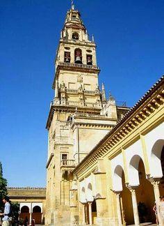 The Great Mosque - Qordeba - Andalucia