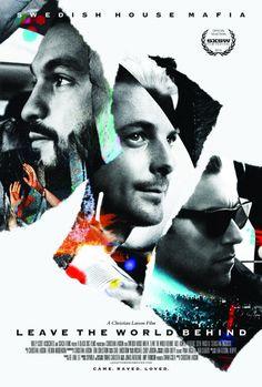 One Last Tour - Swedish House Mafia.