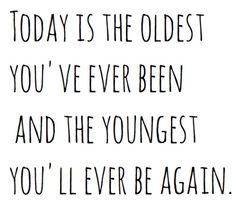 the oldest and the youngest - Click image to find more My Life Pinterest pins