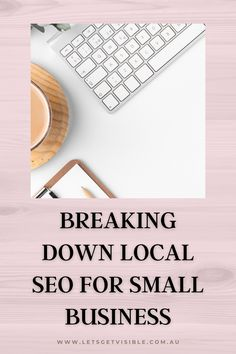 There is so much to consider when running a small business – from staffing, to product and service offerings as well as your business location. With this in mind, you also need to be aware of your competitors and having an edge or point of difference that sets you apart. #seotools #seostrategy #seomarketing