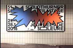 Raffinerie / 51. Solothurner Filmtage 2016