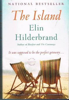 The Island elin hilderbrand - Google Search