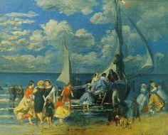 Renoir 1862