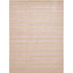Bungalow Rose Randeep Pink/Green Area Rug Rug Size: 7' x 10'