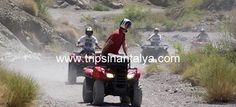 QUAD SAFARİ FROM ALANYA Have fun and action with our Quad safari from alanya. First of all instruction will be given and a test drive will be made. As protection for the quad safari from Alanya you will get helmet knie and ellbow protectors.  The adventure drive with our Quads will be 30 km in the Taurus Mountain.