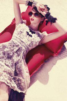 Alannah Hill - Designers - Vogue Australia