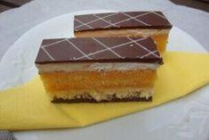Cviklová polievka s koreňovou zeleninou - Žena SME Just Desserts, Delicious Desserts, Dessert Recipes, Czech Recipes, Ethnic Recipes, Oreo Cupcakes, Nutella, Tiramisu, Cheesecake