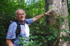 Humenčana ocenili za jeho celoživotný prínos k rozvoju turistiky.