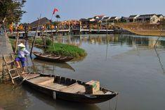 Hoi An. Vietnam ako z rozprávky Hoi An, Varanasi, Da Nang, Borneo, Vietnam, Outdoor Decor