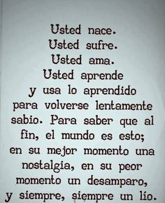 〽️️Usted ...