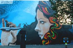 4 Must-See Montreal Murals With YUL