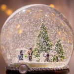 Queen Of Snow Globes Custom Snow Globes - Hand Made, Unique & Stunning Gifts